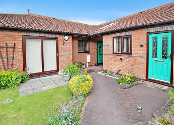 Thumbnail 1 bed bungalow for sale in The Dovecotes, Beeston, Nottingham