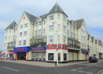 Thumbnail 1 bedroom flat for sale in Lennox Street, Bognor Regis