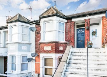 Thumbnail 2 bed maisonette for sale in Riverdale Road, Erith
