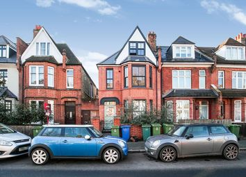 3 bed semi-detached house to rent in Lordship Lane, London SE22