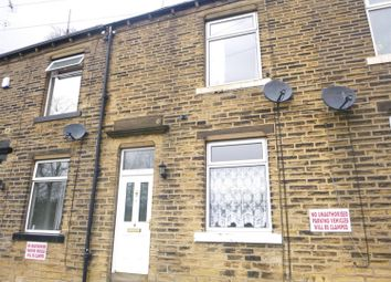 Thumbnail 2 bed terraced house for sale in Caygill Terrace, Halifax