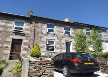 Thumbnail 3 bed property to rent in Bullers Terrace, Redruth