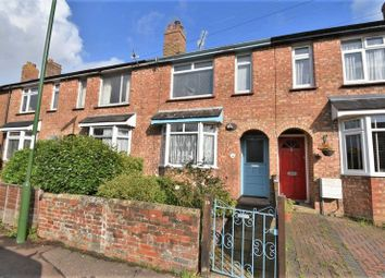 Thumbnail 2 bedroom terraced house for sale in Winden Avenue, Chichester