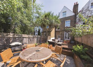 Thumbnail 3 bedroom terraced house for sale in Auckland Road, London