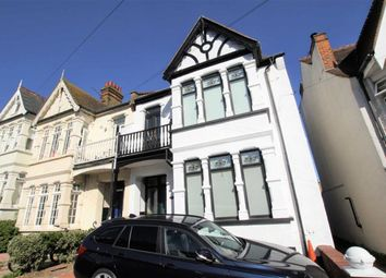 Thumbnail 4 bed semi-detached house for sale in Woodfield Road, Leigh-On-Sea