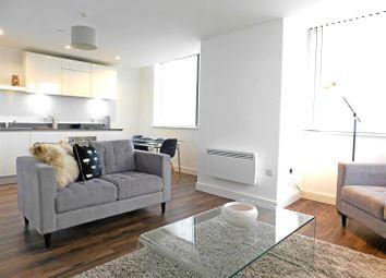 Thumbnail 2 bed flat to rent in Broadway Residences, 105 Broad Street, Birmingham