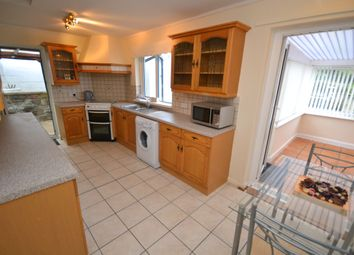 Thumbnail 2 bedroom semi-detached bungalow to rent in Middleton Boulevard, Nottingham