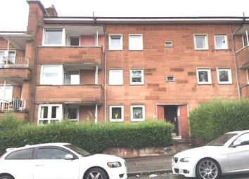 Thumbnail 3 bed flat to rent in Sannox Gardens, Glasgow