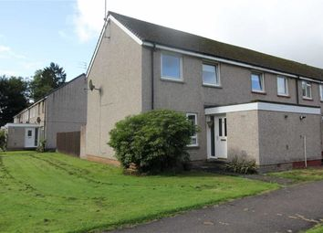 Thumbnail 2 bed terraced house for sale in Cloberfield Gardens, Milngavie, Glasgow
