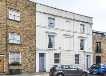 Thumbnail 3 bed terraced house for sale in Seymour Walk, London