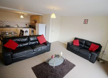 Thumbnail 1 bed flat for sale in City Link, 50 Hessel Street, Eccles