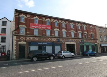 Thumbnail Studio for sale in Prince Regent Street, Stockton-On-Tees