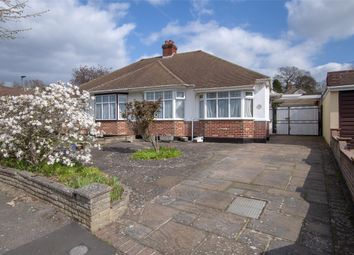 Thumbnail 2 bedroom semi-detached bungalow for sale in Rusland Avenue, Orpington, Kent