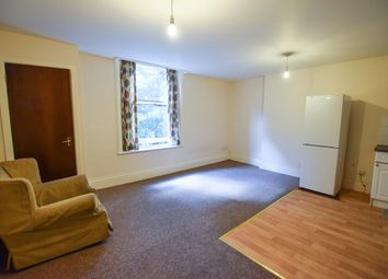 Thumbnail 3 bedroom flat to rent in Stirling Court, 28 Manor Road, Bournemouth