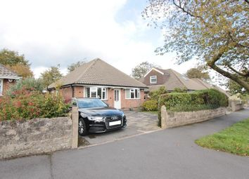 Thumbnail 3 bed bungalow for sale in Blackbrook Avenue, Sheffield