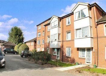 Thumbnail 2 bed flat to rent in Fentiman Way, South Harrow, Harrow