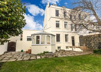 Thumbnail 8 bed semi-detached house for sale in Grange Road, St. Peter Port, Guernsey