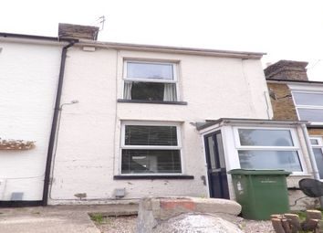 Thumbnail 2 bed end terrace house to rent in Fant Lane, Maidstone