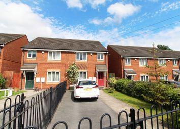 Thumbnail 3 bedroom semi-detached house for sale in Bierley House Avenue, Bierley, Bradford