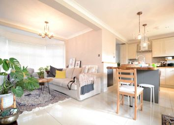 Thumbnail 3 bedroom semi-detached house to rent in Cranmer Close, Morden