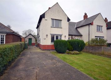 Thumbnail 2 bed property for sale in Tetney Road, Humberston, Grimsby