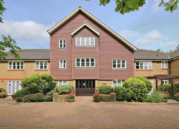 Thumbnail 1 bed flat for sale in Skillen Lodge, 522 Uxbridge Road, Pinner
