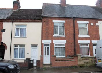 Thumbnail 3 bed terraced house for sale in Stanley Road, Nuneaton, Warwickshire