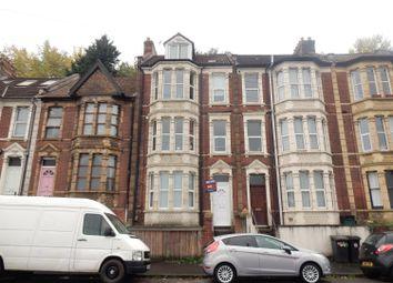 Thumbnail 1 bed flat for sale in Bath Road, Brislington, Bristol