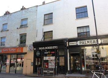 Thumbnail 2 bed maisonette for sale in Parkway, Camden Town, London