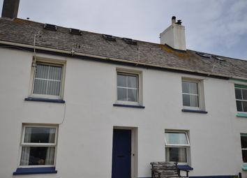 Thumbnail 2 bed flat for sale in Harbour Terrace, Portreath