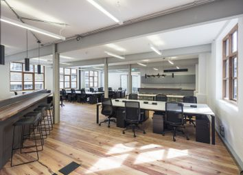 Thumbnail Office to let in New River Yard, 3-4 Hardwick Street, Clerkenwell, London