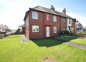 Thumbnail 3 bed semi-detached house for sale in Newman Road, Claremont, Blackpool, Lancashire