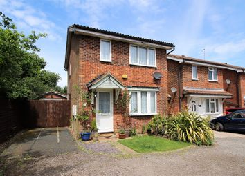 3 bed detached house for sale in Windsor Close, Eastbourne BN23