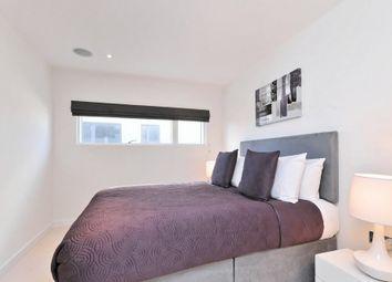 Thumbnail 1 bed flat to rent in Caro Point, Gatliff Road, Grosvenor Waterside