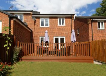 Thumbnail 3 bed semi-detached house for sale in Jasmine Gardens, Swallownest, Sheffield, South Yorkshire