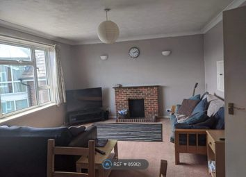 2 bed maisonette to rent in Highfield Lane, Southampton SO17
