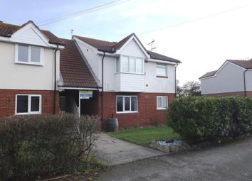 Thumbnail 1 bed flat for sale in Lon Hedyn, Rhyl, Denbighshire, North Wales