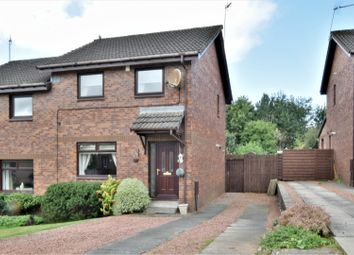 Thumbnail 3 bed semi-detached house for sale in Maclean Place, Glasgow