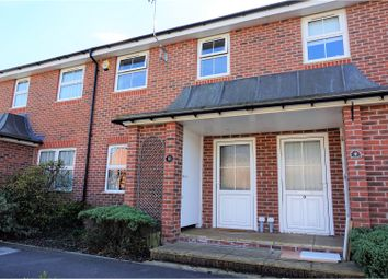 Thumbnail 3 bed terraced house for sale in Cottesmore Place, Farnborough