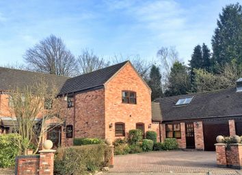 Thumbnail 5 bed detached house for sale in Bramley Orchard, Bushby