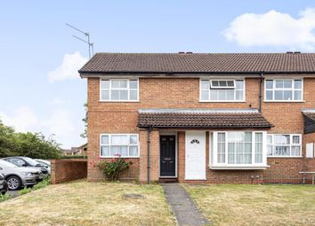 2 bed maisonette for sale in Woodley, Berkshire RG5