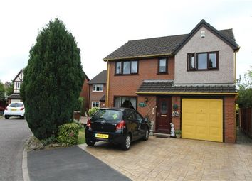 Thumbnail 4 bed property for sale in Maplebank, Preston