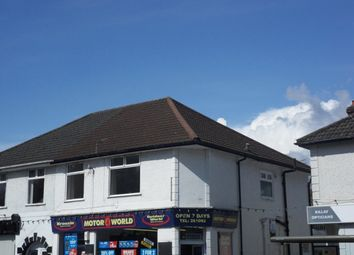 Thumbnail 2 bedroom flat to rent in Gower Road, Killay, Swansea