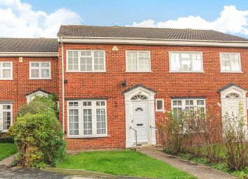 Thumbnail 3 bedroom property to rent in Willows Close, Pinner