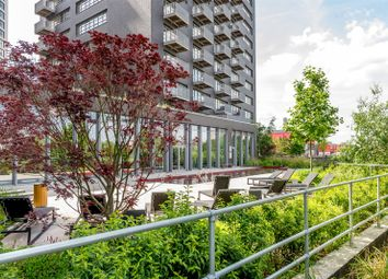 Thumbnail 2 bedroom flat for sale in Caledonia Building, London City Island, Canning Town, London
