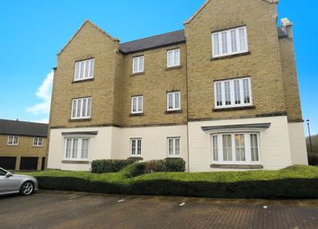 Thumbnail 2 bed flat for sale in Tenby Grove, Kingsmead, Milton Keynes