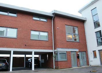 Thumbnail 4 bed semi-detached house for sale in Broad Street, Cambourne, Cambridge