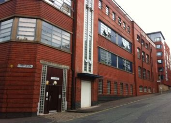 Thumbnail 2 bed flat to rent in Tobaccco Factory, City Centre