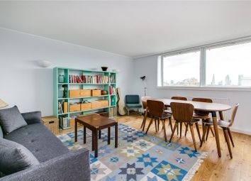 Thumbnail 1 bed flat to rent in New Compton Street, London