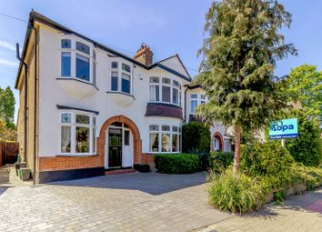 Thumbnail 5 bedroom semi-detached house for sale in Coney Hill Road, West Wickham